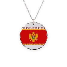 Montenegroblack.png Necklace