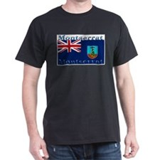 Montserrat.jpg T-Shirt