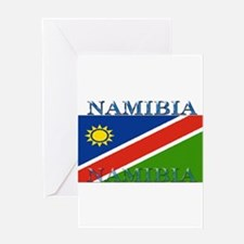 Namibia.jpg Greeting Card