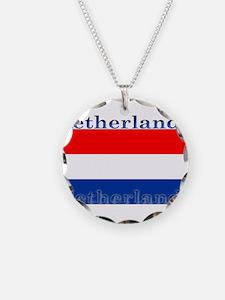 Netherlandsblack.png Necklace