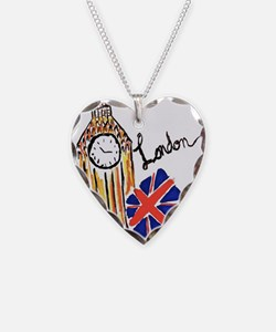 Cool London Necklace