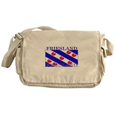 Frieslandblack.png Messenger Bag