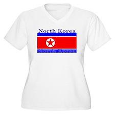 NorthKorea.jpg T-Shirt