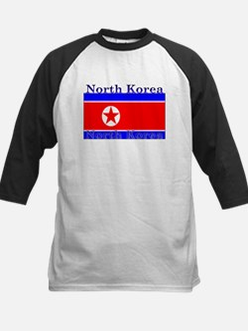 NorthKorea.jpg Tee