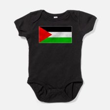 Palestineblank.jpg Baby Bodysuit