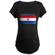 Paraguayblack.png T-Shirt
