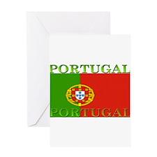 Portugal.jpg Greeting Card