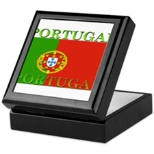 Portugal.jpg Keepsake Box