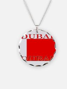 Dubai.png Necklace