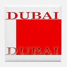 Dubai.png Tile Coaster