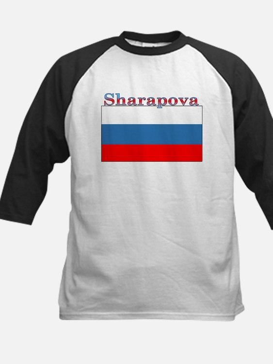 Sharapova.png Tee