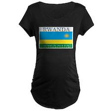 Rwanda.jpg T-Shirt