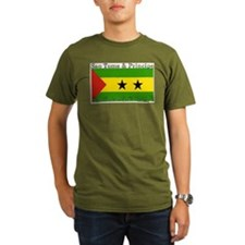SaoTomePrincipe.jpg T-Shirt