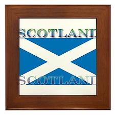 Scotland2.jpg Framed Tile