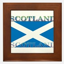 Scotland2.jpg Framed Tile