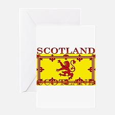 Scotland.jpg Greeting Card