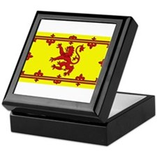 Scotlandblank.jpg Keepsake Box