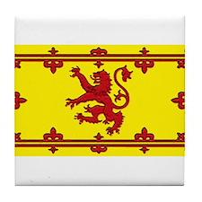 Scotlandblank.jpg Tile Coaster