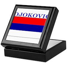 Djokovic.png Keepsake Box