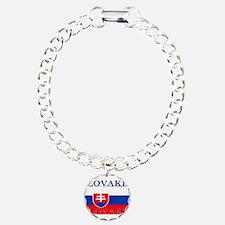Slovakiablack.png Bracelet