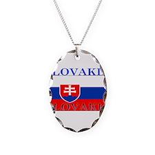 Slovakiablack.png Necklace