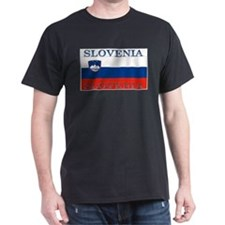 Slovenia.jpg T-Shirt