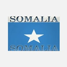 Somalia.jpg Rectangle Magnet