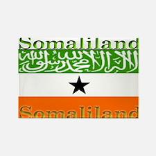 Somaliland.jpg Rectangle Magnet