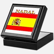 Nadal.png Keepsake Box