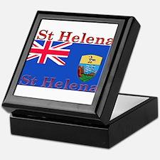 StHelena.jpg Keepsake Box