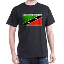 StKittsNevis.jpg T-Shirt