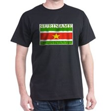 Suriname.jpg T-Shirt