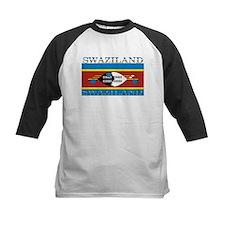 Swaziland.jpg Tee