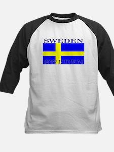 Swedenblack.png Tee