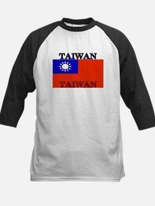 Taiwanblack.png Tee