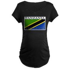 Tanzania.jpg T-Shirt