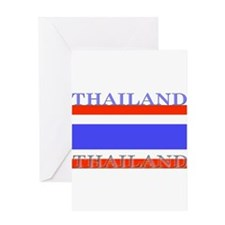 Thailand.png Greeting Card