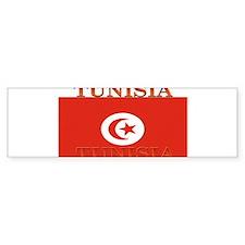 Tunisia.jpg Bumper Sticker