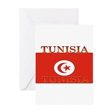 Tunisia.jpg Greeting Card
