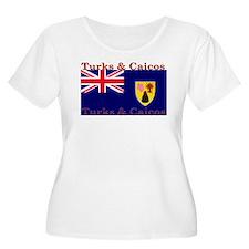 TurksCaicos.jpg T-Shirt
