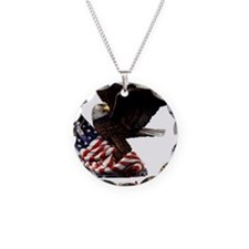 Eagle1.png Necklace