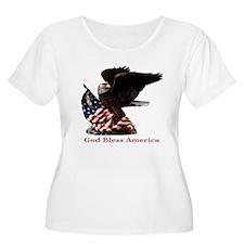 Eagle1.png T-Shirt