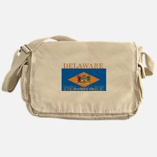 3-Delaware.png Messenger Bag