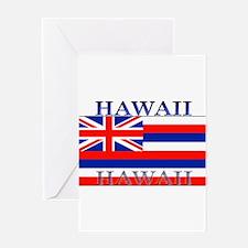 Hawaii.jpg Greeting Card
