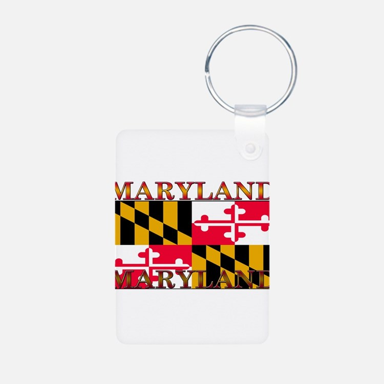 Maryland.png Keychains