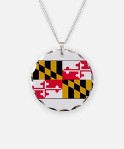 Marylandblank.png Necklace
