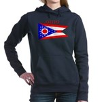 Ohio.png Women's Hooded Sweatshirt