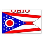 Ohio.png Sticker (Rectangle 50 pk)