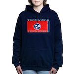 Tennessee.jpg Women's Hooded Sweatshirt