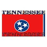 Tennessee.jpg Sticker (Rectangle 50 pk)